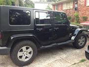 2007 jeep 2007 Jeep Wrangler